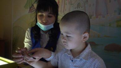 Photo of «Айгулек»: как работает единственная «особенная» группа при детсаде в Кокшетау