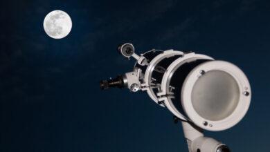 Photo of Казахстанцы увидят сближение Луны и Марса
