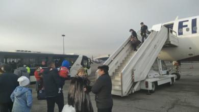 Photo of Самолет FlyArystan экстренно сел в Алматы