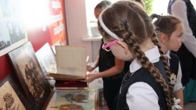 Photo of Акмолинские школьники участвуют в археологических экспедициях