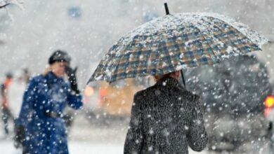 Photo of Черноморский циклон принесет сильные осадки в Казахстан