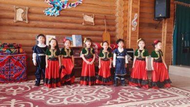 Photo of Самых маленьких акмолинцев поздравили с праздником Наурыз
