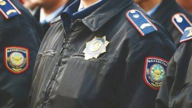 Photo of Пятерых межгосударственных преступников нашли акмолинские полицейские