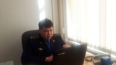 Photo of Вопросы антитеррора обсудили в Кокшетау