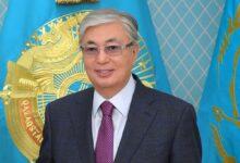 Photo of Президент поздравил женщин с 8 марта
