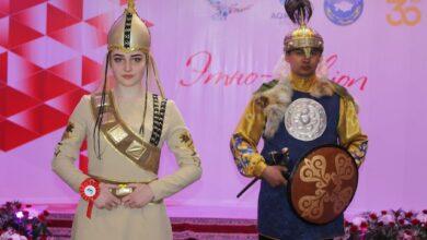 Photo of Показ национальной одежды «Этноfashion» состоялся в Кокшетау