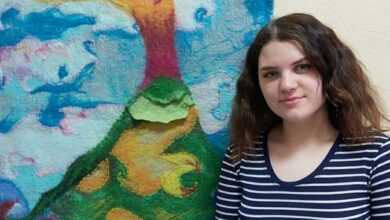Photo of «Бесконечное творчество»: более 80 акмолинских школьника стали призерами республиканского конкурса