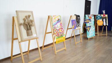 Photo of Художественная обработка текстиля, дерева, металла – конкурс прошел в Акмолинской области