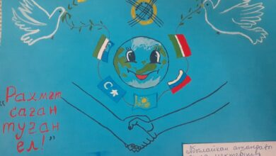 Photo of Конкурс рисунков и пансионат для пожилых – волонтёры празднуют День благодарности