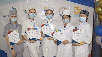 Photo of WorldSkills Aqmola-2021: медработники впервые стали участниками