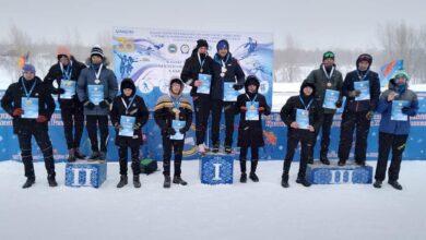 Photo of Акмолинские школьники стали лидерами на зимней гимназиаде