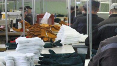 Photo of Акмолинские осужденные получают работу на производствах