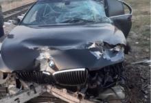 Photo of Автомобиль столкнулся с поездом в Капшагае: двое госпитализированы