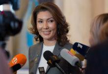 Photo of Алия Назарбаева призвала рассказать о геройских поступках казахстанцев
