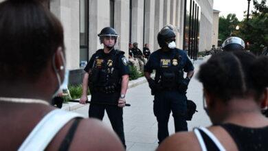 Photo of Полицейский застрелил темнокожую 16-летнюю девушку в американском Колумбусе – ТВ