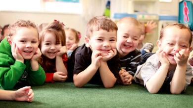 Photo of Еще три детсада появятся в Акмолинской области