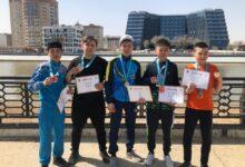 Photo of Акмолинский боксер завоевал «золото» на юношеском чемпионате РК