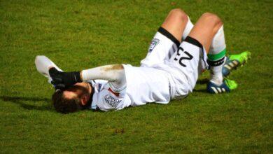 Photo of 18-летний футболист умер во время матча