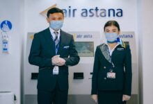 Photo of Air Astana запускает новый сервис – Meet & Greet