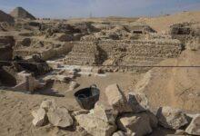 Photo of В Египте нашли затерянный в песках город возрастом более трех тысяч лет