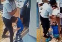Photo of Суд отправил за решетку воспитательницу, истязавшую особенного ребенка