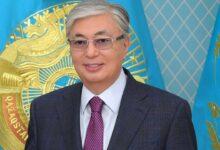 Photo of Глава государства обратился к казахстанцам