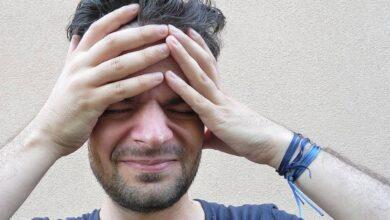 Photo of Названа частая ошибка при головной боли