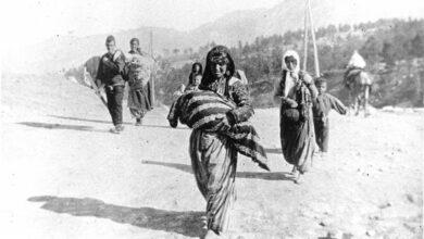 Photo of Байден официально признал геноцид армян в Османской империи