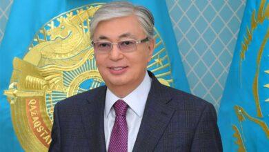 Photo of Токаев обратился к народу Казахстана