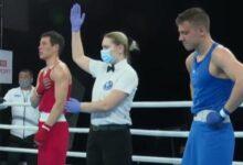 Photo of Казахстанец оформил нокаут на молодежном ЧМ-2021 по боксу