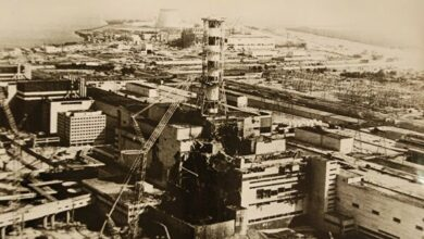 Photo of «Угрожали трибуналом»: ликвидатор аварии рассказал, как попал в Чернобыль