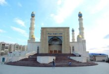 Photo of Дополнения в постановление: мечети и храмы открыты
