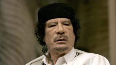 Photo of Стали известны эксклюзивные подробности последней ночи Муаммара Каддафи
