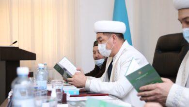 Photo of Обсудили вопросы подготовки к Рамадану