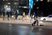 Photo of В Павлодаре осудили автоледи, которая на BMW X5 сбила двух пешеходов