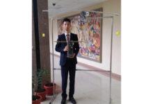 Photo of День космонавтики: наноспутник создал школьник из Кокшетау