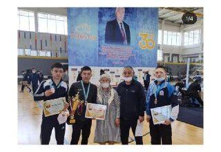 Photo of Акмолинский боксер стал чемпионом международного турнира