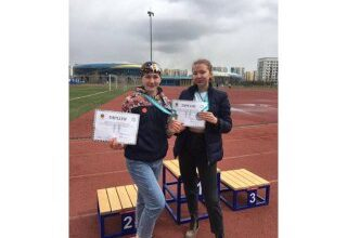 Photo of Акмолинские легкоатлеты завоевали «серебро» чемпионата Казахстана