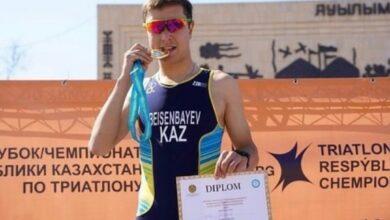 Photo of «Сказалось, что давно не было стартов» – Аян Бейсенбаев о золоте чемпионата РК по триатлону