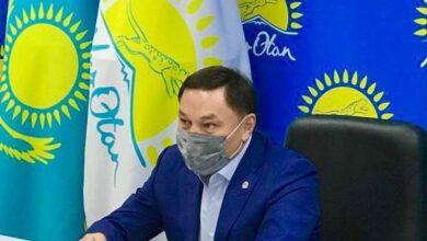 Photo of Общественные советы утвердилипри ОФ партии «Nur Otan»