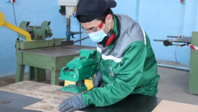 Photo of На «олимпиаде рабочих рук» впервые представлены компетенции «сити-фермер» и «smart-агрономия»