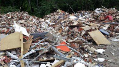 Photo of Куда вывозить строительный мусор?