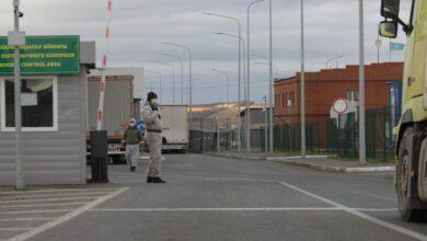 Photo of Объявлены новые правила при пересечении границы в связи с пандемией