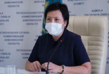 Photo of Об эпидситуации в Акмолинской области рассказала главсанврач