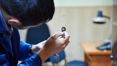 Photo of Акмолинские эксперты-криминалисты идентифицировали следы рук 129 человек