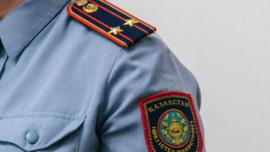 Photo of Полицейский покончил с собой в Павлодаре