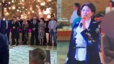 Photo of Розу Рымбаеву и Сакена Майгазиева могут наказать из-за видео с тоя в Алматы
