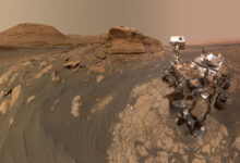 Photo of NASA поделилось первым прогнозом погоды на Марсе
