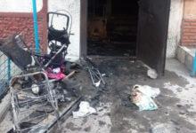 Photo of Серийный поджигатель детских колясок орудует в Алматы