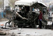 Photo of Байден объявил о выводе войск из Афганистана до 11 сентября